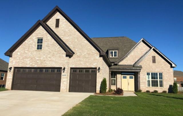 16045 Bruton Drive, Harvest, AL 35749 (MLS #1084335) :: Intero Real Estate Services Huntsville