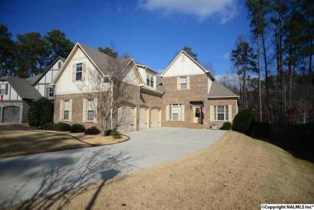 115 Grand Oaks Blvd, Madison, AL 35758 (MLS #1084511) :: Intero Real Estate Services Huntsville
