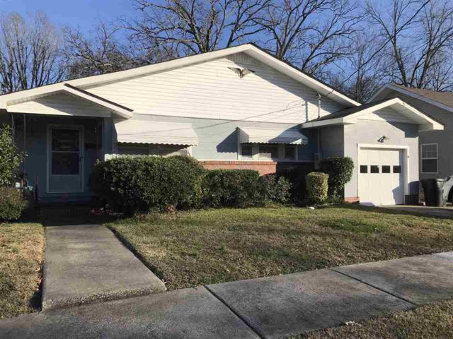 1008 Holly Street, Gadsden, AL 35901 (MLS #1084591) :: Capstone Realty