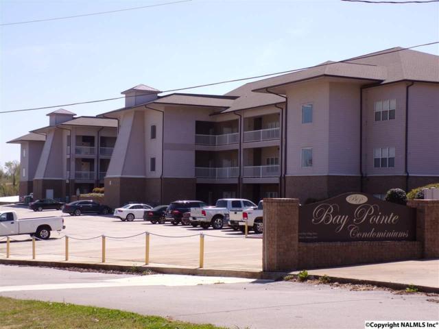 6122 Bay Village Drive, Athens, AL 35611 (MLS #1084670) :: Legend Realty