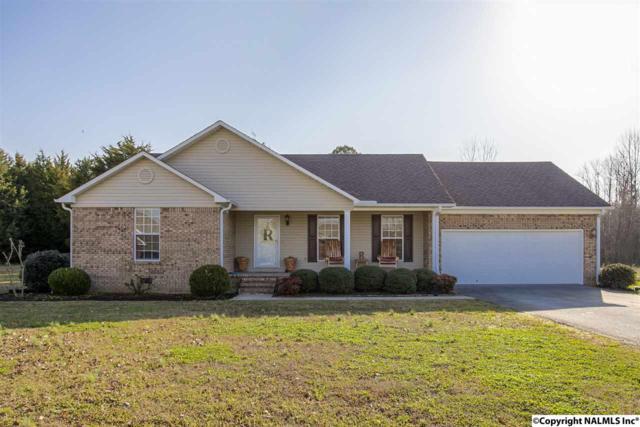 510 Andrew Court, Moulton, AL 35650 (MLS #1084704) :: Amanda Howard Real Estate™