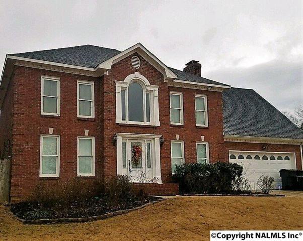 1409 SW Cedarhurst Court, Decatur, AL 35603 (MLS #1084721) :: Amanda Howard Real Estate™
