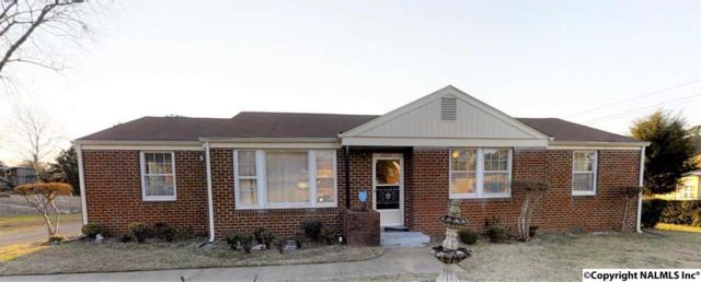 2225 Barrywood Road, Huntsville, AL 35810 (MLS #1084767) :: Amanda Howard Real Estate™