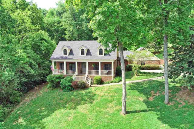 106 Hickory Hill Road, Gurley, AL 35748 (MLS #1084894) :: RE/MAX Alliance