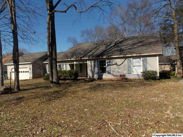 1143 SW Way Thru The Woods, Decatur, AL 35603 (MLS #1084911) :: RE/MAX Distinctive | Lowrey Team