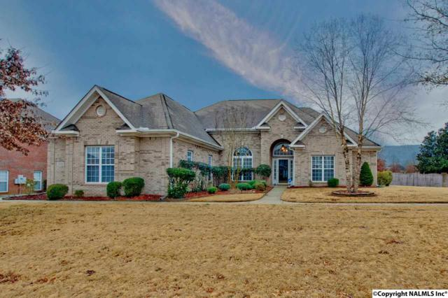 3001 Cobble Farms Drive, Owens Cross Roads, AL 35763 (MLS #1084933) :: RE/MAX Distinctive | Lowrey Team