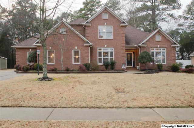 3323 Valley Forge Road, Decatur, AL 35603 (MLS #1084934) :: Intero Real Estate Services Huntsville
