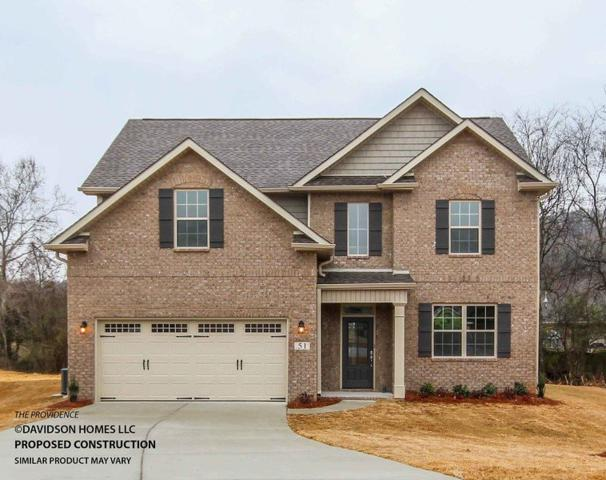270 Willow Bank Circle, Priceville, AL 35603 (MLS #1084947) :: Capstone Realty