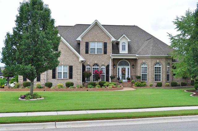 201 Crownridge Drive, Madison, AL 35756 (MLS #1084984) :: Capstone Realty