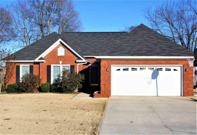 1504 Oak Lea Road, Decatur, AL 35603 (MLS #1085002) :: RE/MAX Alliance
