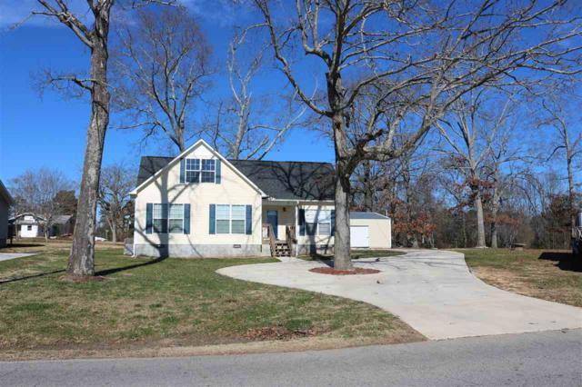 105 Firetower Road, Grant, AL 35747 (MLS #1085036) :: RE/MAX Alliance