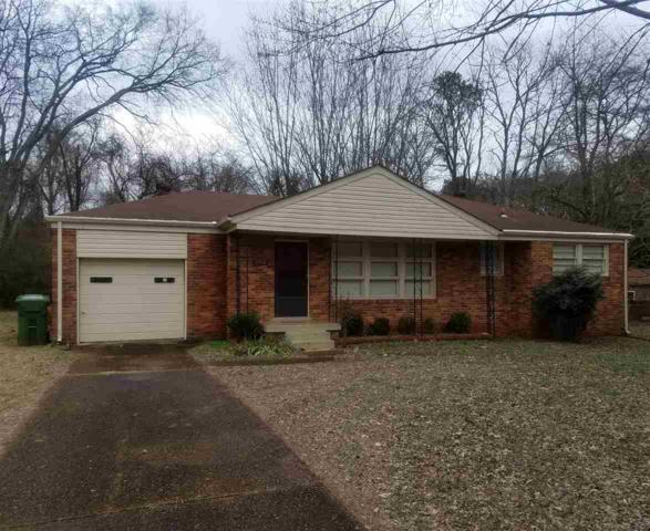 3714 Lakewood Circle, Huntsville, AL 35811 (MLS #1085073) :: Intero Real Estate Services Huntsville