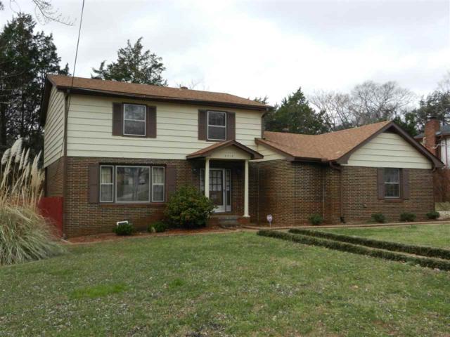 6515 Green Meadow Road, Huntsville, AL 35810 (MLS #1085104) :: RE/MAX Alliance