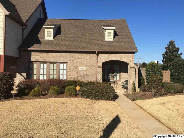 100 Bell Tower Lane, Huntsville, AL 35824 (MLS #1085129) :: Intero Real Estate Services Huntsville