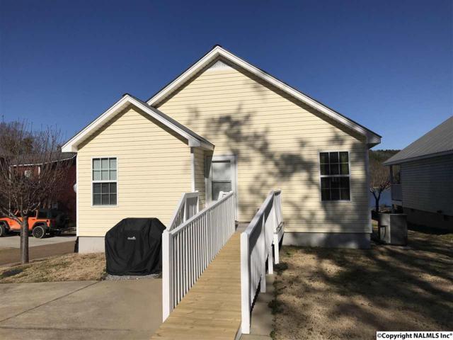 4480 County Road 44, Leesburg, AL 35983 (MLS #1085144) :: Intero Real Estate Services Huntsville