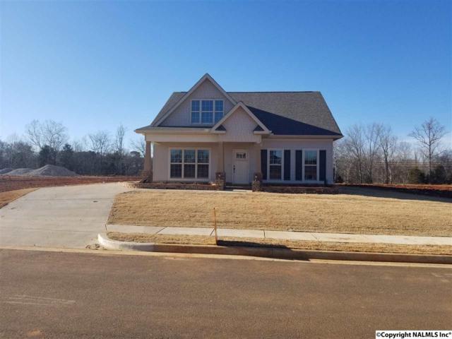 110 Waxwing Street, Madison, AL 35758 (MLS #1085160) :: Amanda Howard Real Estate™