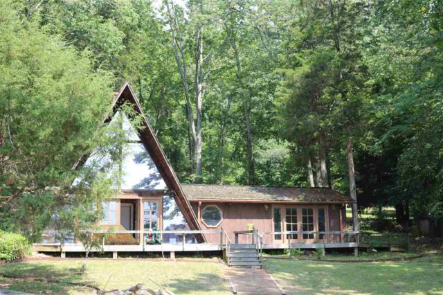 1144 Pine Island Circle, Scottsboro, AL 35768 (MLS #1085259) :: Amanda Howard Sotheby's International Realty