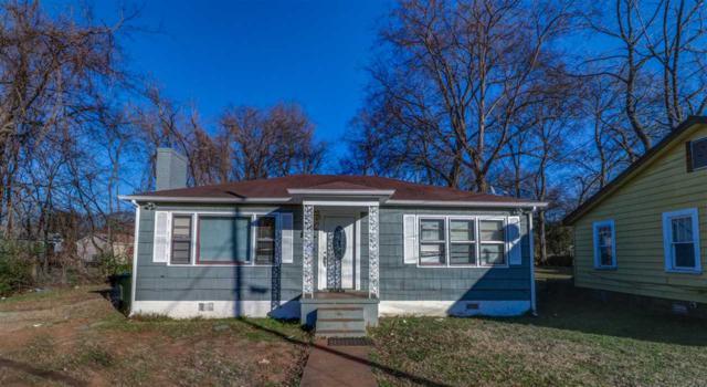 906 Appleby Street, Huntsville, AL 35816 (MLS #1085275) :: RE/MAX Alliance