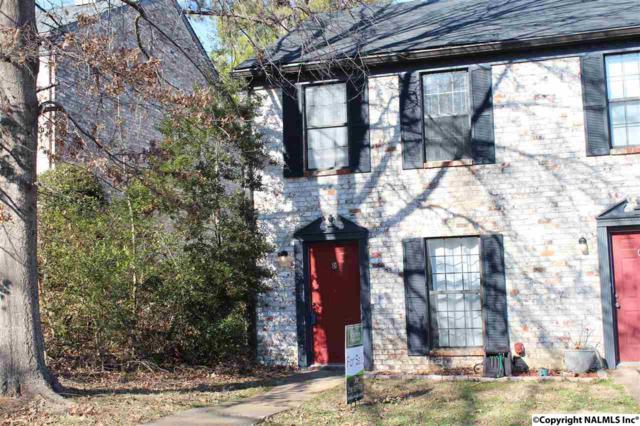 2002 Reaches Place, Huntsville, AL 35802 (MLS #1085285) :: Capstone Realty