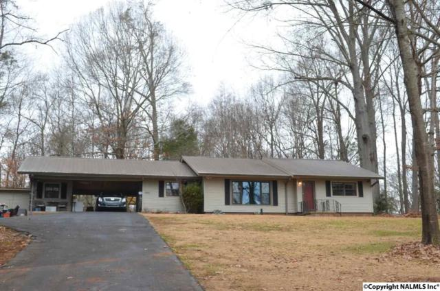 520 Point Of Pines, Guntersville, AL 35976 (MLS #1085297) :: Intero Real Estate Services Huntsville
