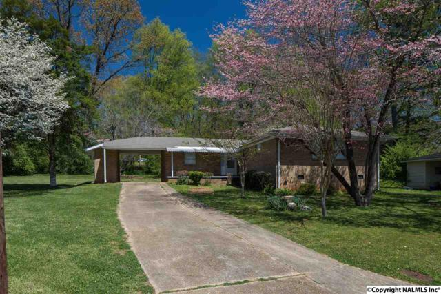 2214 Viscount Drive, Huntsville, AL 35810 (MLS #1085311) :: Legend Realty