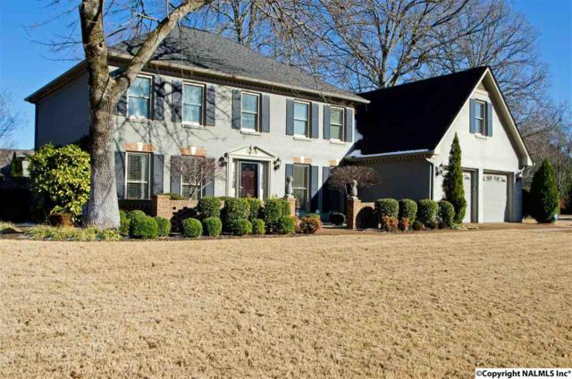 1510 Southampton Court, Decatur, AL 35601 (MLS #1085312) :: Capstone Realty