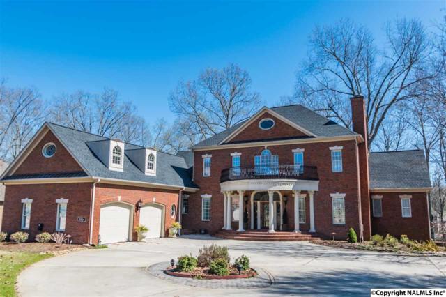 8954 Brigadoon Drive, Athens, AL 35611 (MLS #1085464) :: Amanda Howard Real Estate™