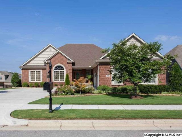 143 Rainbow Glen Circle, Madison, AL 35758 (MLS #1085493) :: Amanda Howard Real Estate™