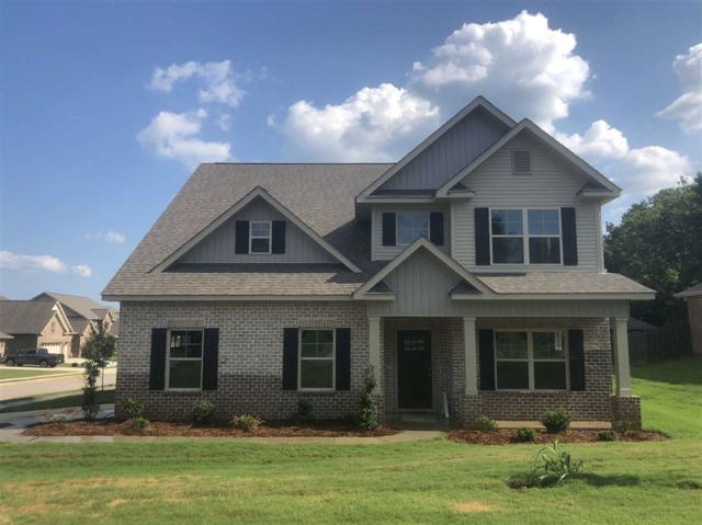 3000 SE Magnolia Leaf Circle, Owens Cross Roads, AL 35763 (MLS #1085514) :: Capstone Realty