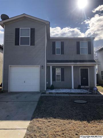 172 Cloverbrook Drive, Harvest, AL 35749 (MLS #1085527) :: Amanda Howard Real Estate™