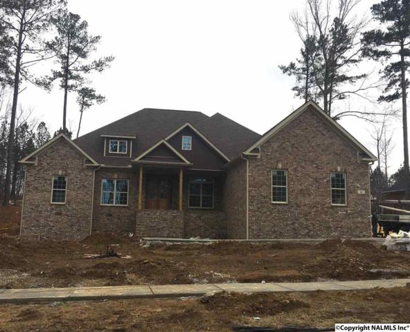 6 Emerald Point, Huntsville, AL 35803 (MLS #1085539) :: Intero Real Estate Services Huntsville