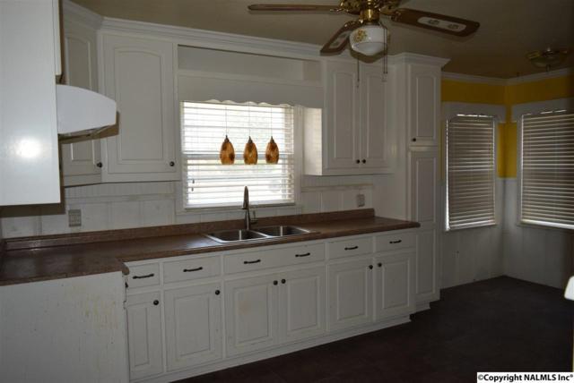 109 Arcade Street, Gadsden, AL 35903 (MLS #1085556) :: Amanda Howard Real Estate™