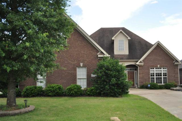 25772 Summerwood Drive, Madison, AL 35756 (MLS #1085643) :: Weiss Lake Realty & Appraisals