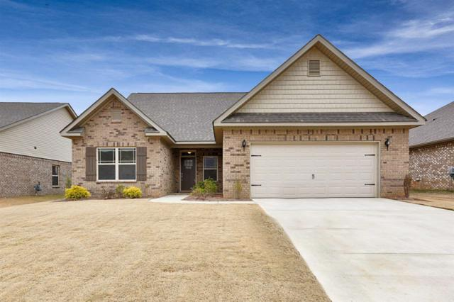 236 Iron Circle, Meridianville, AL 35759 (MLS #1085684) :: Intero Real Estate Services Huntsville