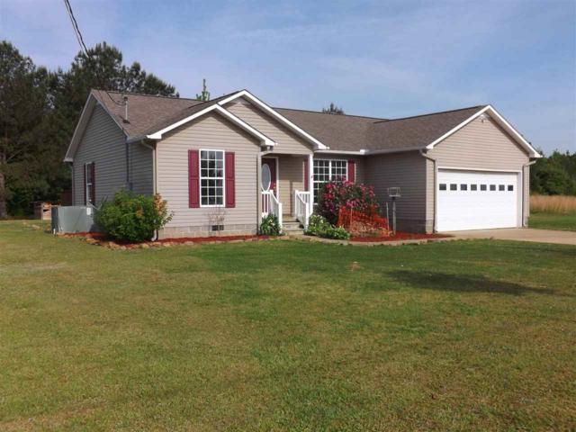 101 Clay Drive, Gadsden, AL 35903 (MLS #1085789) :: RE/MAX Alliance