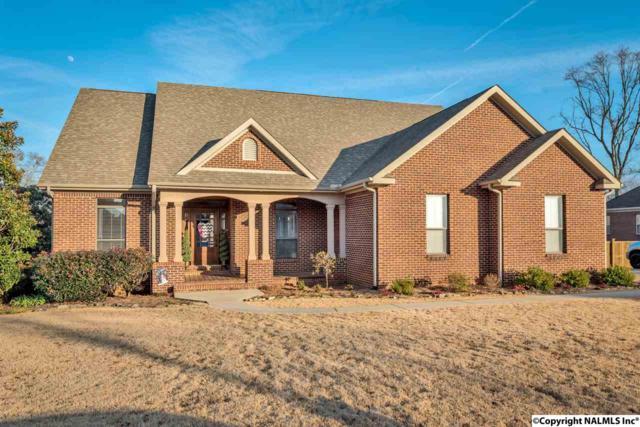 105 Inglewood Drive, Tuscumbia, AL 35674 (MLS #1085801) :: Amanda Howard Real Estate™