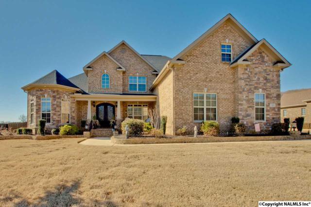 23 Mcmullen Lane, Gurley, AL 35748 (MLS #1085814) :: Amanda Howard Real Estate™