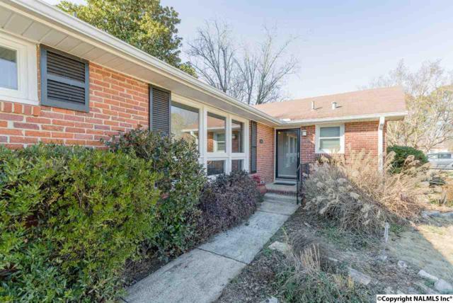 7802 Perry Street, Huntsville, AL 35802 (MLS #1085836) :: Amanda Howard Real Estate™
