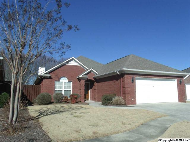 109 Canterbury Circle, Arab, AL 35016 (MLS #1085844) :: Intero Real Estate Services Huntsville
