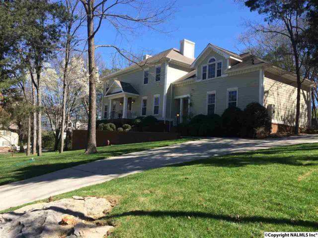 200 NE Weschase Row, Huntsville, AL 35801 (MLS #1085865) :: Amanda Howard Real Estate™