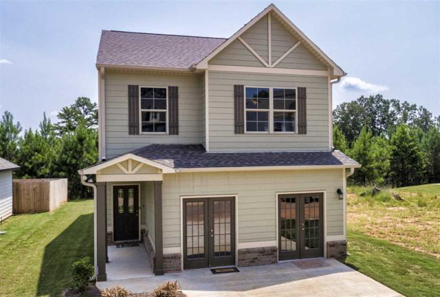 7023 Camrose Lane, Huntsville, AL 35806 (MLS #1085900) :: RE/MAX Alliance