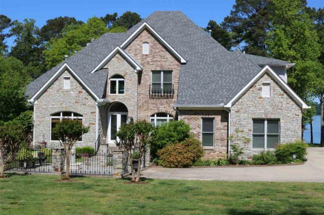 1389 Signal Point Road, Guntersville, AL 35976 (MLS #1085904) :: RE/MAX Alliance