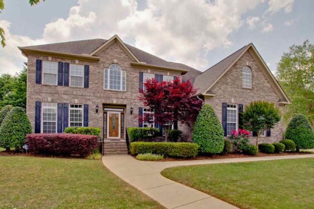 2510 Cranfield Road, Owens Cross Roads, AL 35763 (MLS #1086046) :: Intero Real Estate Services Huntsville
