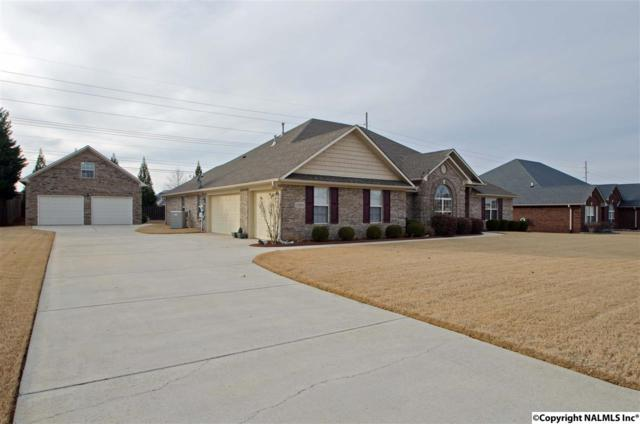 13180 Breckenridge Drive, Athens, AL 35613 (MLS #1086099) :: Amanda Howard Real Estate™
