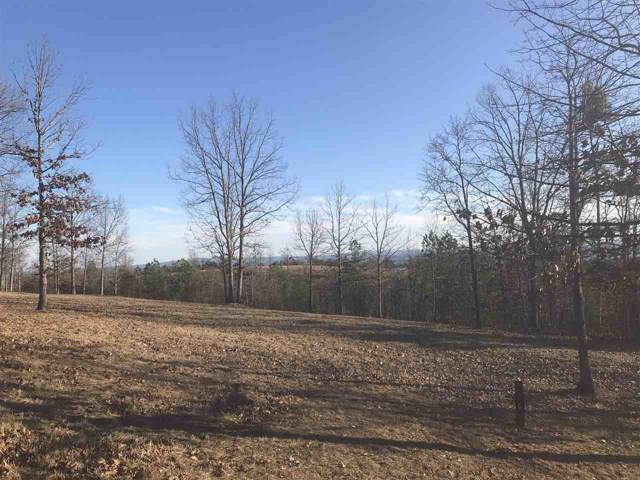 42 County Road 1016, Cedar Bluff, AL 35959 (MLS #1086103) :: Southern Shade Realty