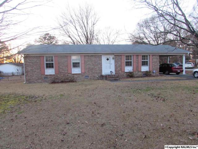 505 Monroe Street, Hartselle, AL 35640 (MLS #1086113) :: Amanda Howard Real Estate™