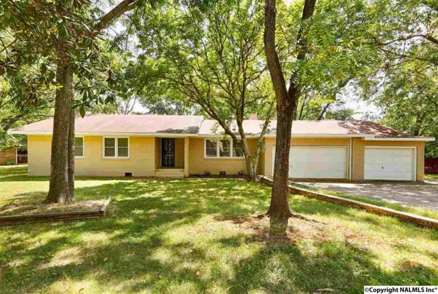 10001 SE Camille Drive, Huntsville, AL 35803 (MLS #1086144) :: Amanda Howard Real Estate™