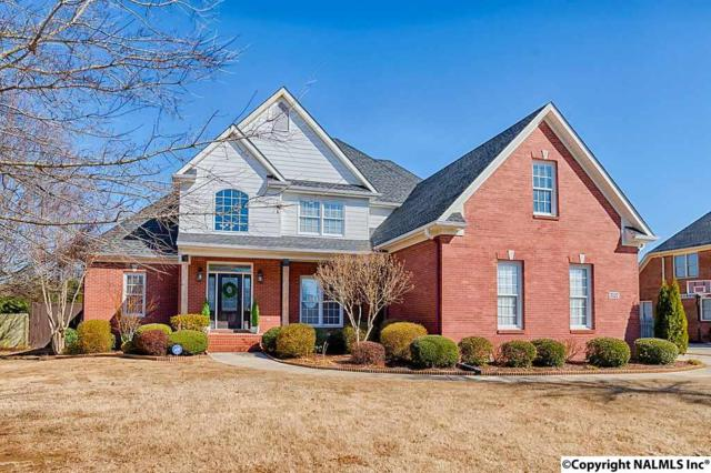 7127 Jump Street, Owens Cross Roads, AL 35763 (MLS #1086168) :: RE/MAX Alliance