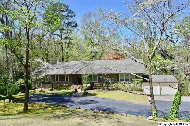 311 Dogwood Circle, Gadsden, AL 35901 (MLS #1086202) :: RE/MAX Alliance