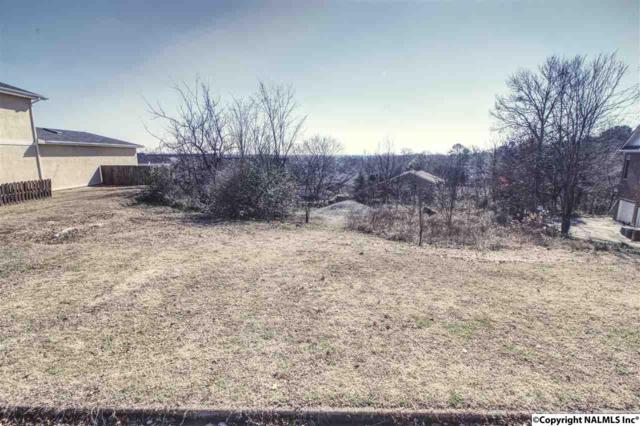 105 Indian Crest Drive, Madison, AL 35758 (MLS #1086270) :: Amanda Howard Real Estate™